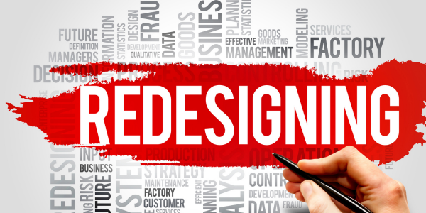 Website Redesign Trends are Becoming a Norm in the Modern Business World