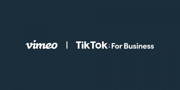 Tiktok And Vimeo Partnership - What's Coming Ahead?